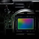 Slow-motion shooting with Canon's newest image sensor