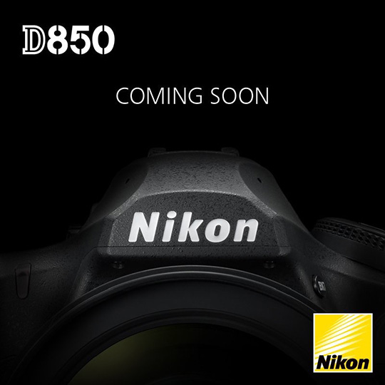 Nikon D850 the new successor of the D810 – updated