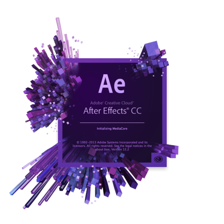Adobe After Effects CC keyboard shortcuts