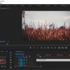 Add top and bottom bars (letterboxes) in Premiere Pro