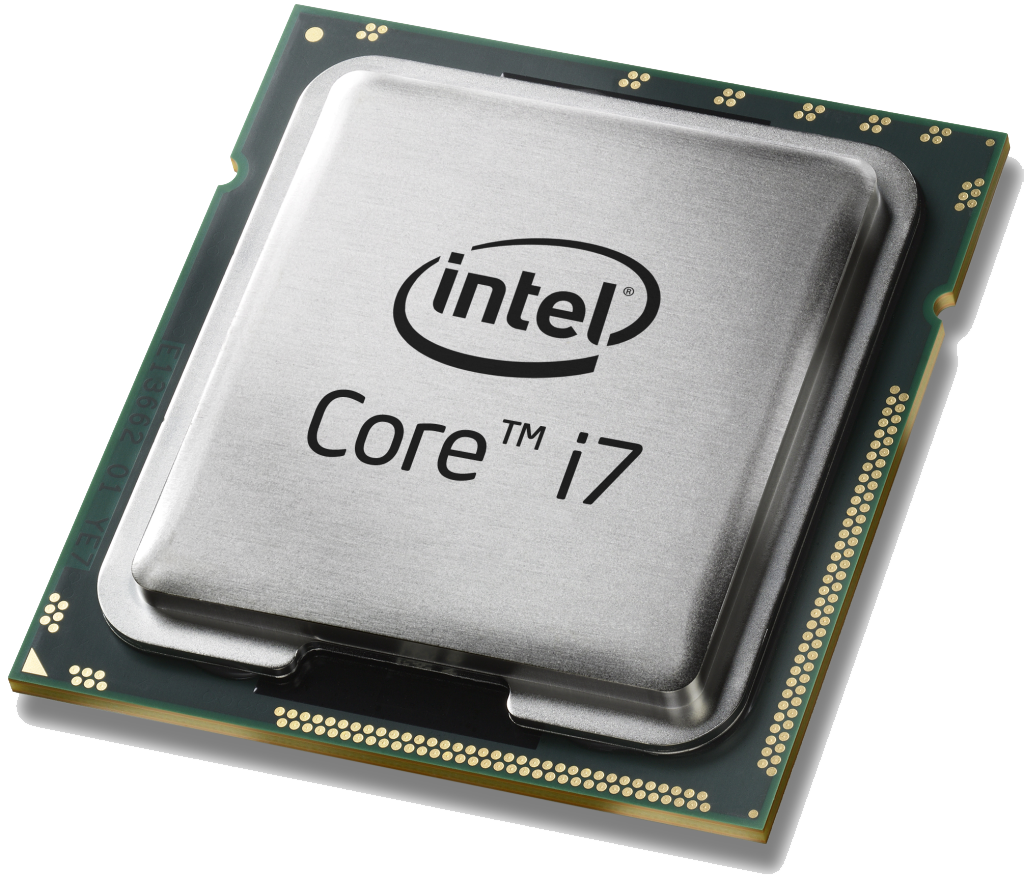 Intel Core i7 CPU