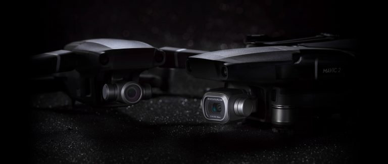 Which one to choose? Mavic 2 Pro or Zoom